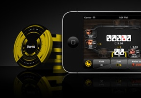 Bwin débarque sur IPhone, Winamax sur Android