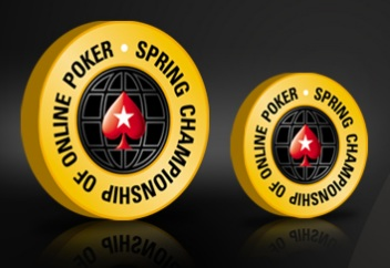 SCOOP 2011 du 27 mars au 10 avril sur PokerStars
