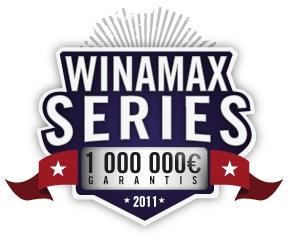 Winamax donne rendez-vous le 1er mai pour les Winamax Series