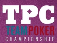 Le Team Poker Championship entame son deuxième mois de compétition