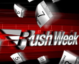 La Rush Week déboule sur Full Tilt Poker