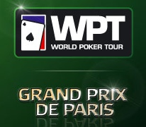 Packages pour le WPT de Paris à gagner sur Party Poker
