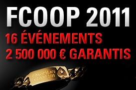 Le programme du FCOOP 2011 dévoilé