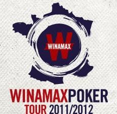 Début des qualifications pour le Winamax Poker Tour