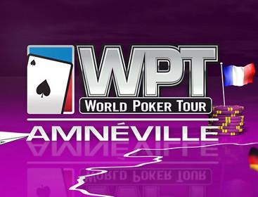 Qualification ouverte pour le WPT de Amnéville