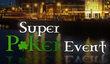 Qualification pour le Super Poker Event