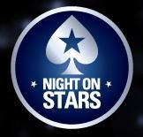 40 000 euros de prize pool garanti chaque jour dans Night On Stars