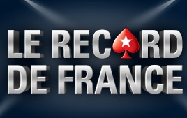 Participer à un record de France