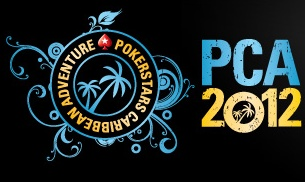 Programme du PokerStars Caribbean Adventure 2012