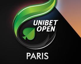Qualification ouverte pour l'Unibet Open de Paris