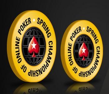 Bonus spécial SCOOP sur PokerStars