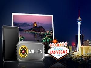 25 000 euros de lots à gagner sur PokerStars
