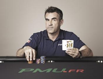 Le Main Event du Pokerfest pour un joueur de la Team Pro PMU