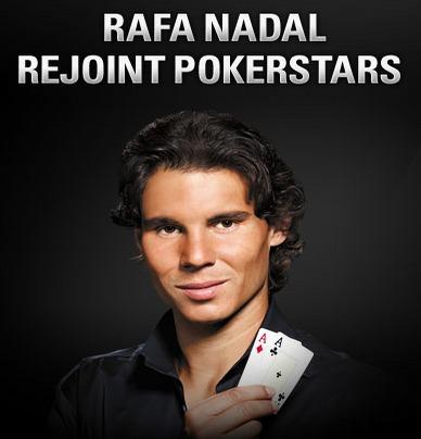 Un renfort de poids pour PokerStars