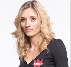 Gaëlle Baumann 10ème du Main Event
