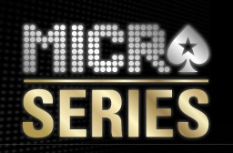 Les Micro Series dans les starting-blocks sur PokerStars