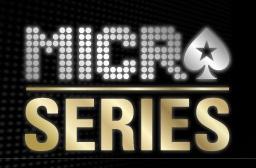 Les Micro Series dans les starting-blocks sur PokerStars