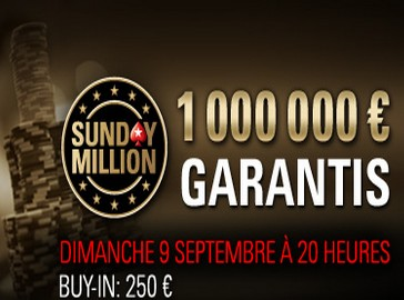 Winamax Series IV et Sunday Million