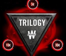 La Trilogy Winamax du 4 au 11 novembre