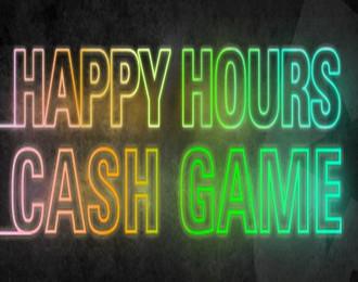 Happy Hours et spécial smartphones sur PokerStars