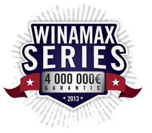 La rentrée démarre fort sur Winamax
