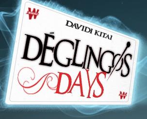 David Kitai toute la semaine sur les Deglingos Days de Winamax