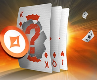 Un nouveau Card Rush sur Party Poker
