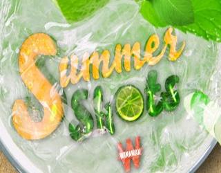 Troisième édition des Summer Shots de Winamax
