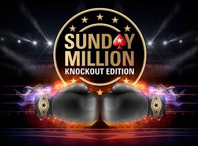 PokerStars dégaine aussi un tournoi mastodonte ce dimanche