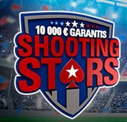 Du beau monde sur PokerStars pour la nouvelle édition de Shooting Stars