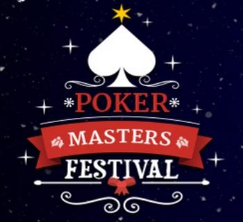 2016 débute avec le Poker Masters Festival et les Winamax Series